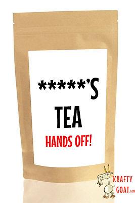 KRAFTY NAMED TEA