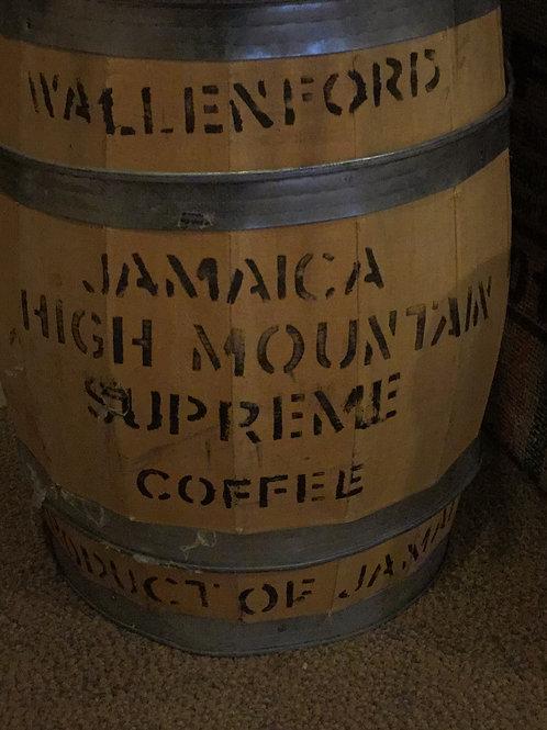 Jamaican High Mountain Supreme -Wallenford Eatate - Per Kg