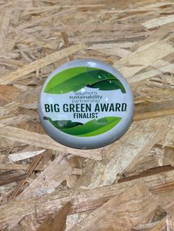 Big Green Award