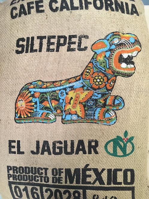 Mexico - Chiapas - El Jaguar Estate - SHG Fancy Per Kg