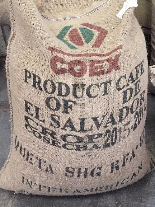 El Salvador - Chalcuapa - Finca San Antonio - SHG - Per Kg