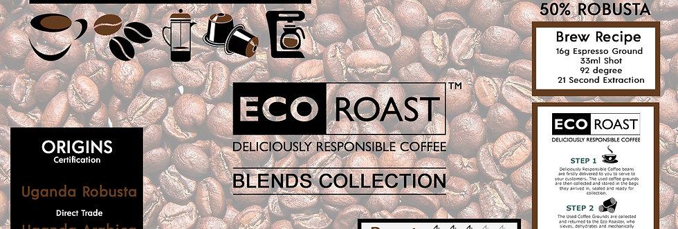 Eco Roast Barista Blend #6