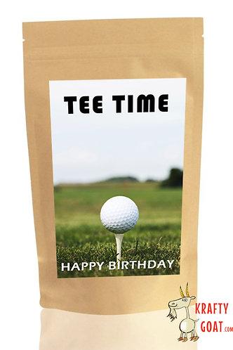 Personalised Tea & Coffee Gifts (Birthday 8)