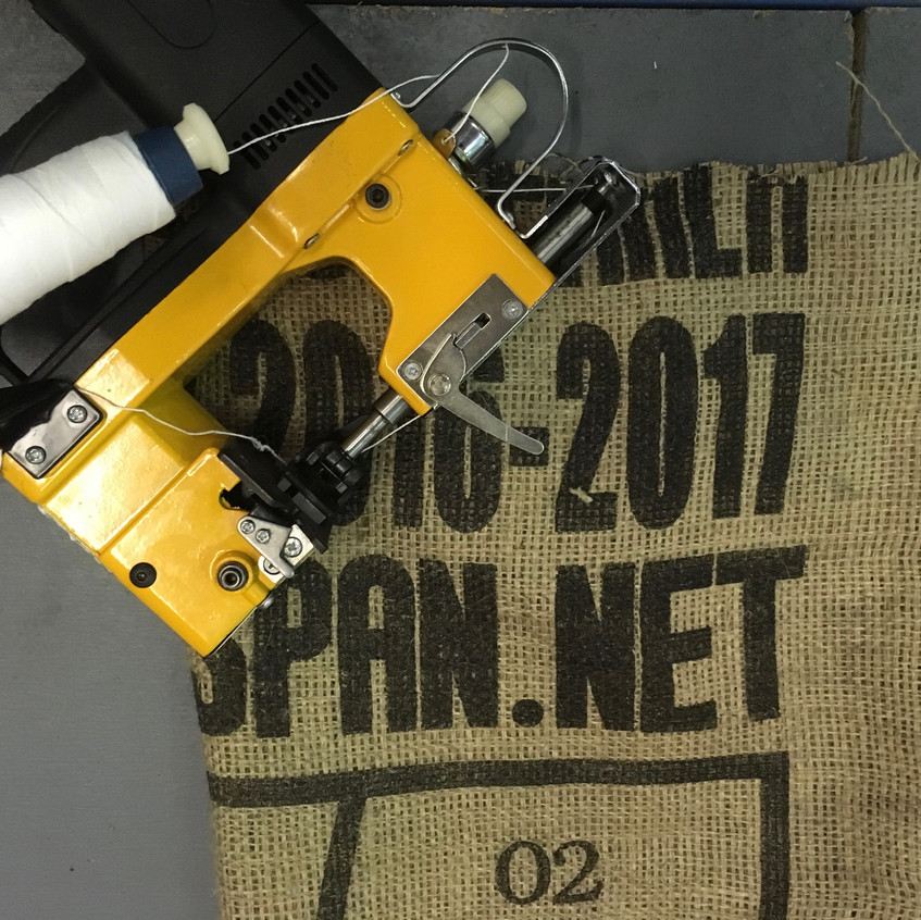 Hessian Bag Stitcher