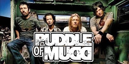 RawkFest Puddle of Mudd
