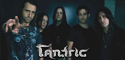 Rawk Fest Tantric