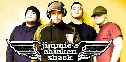 Rawk Fest Jimmie's Chicken Shack