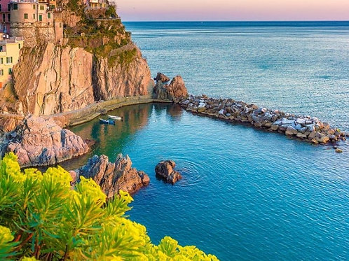 Amalfi Coast Soy Wax Melt 85g