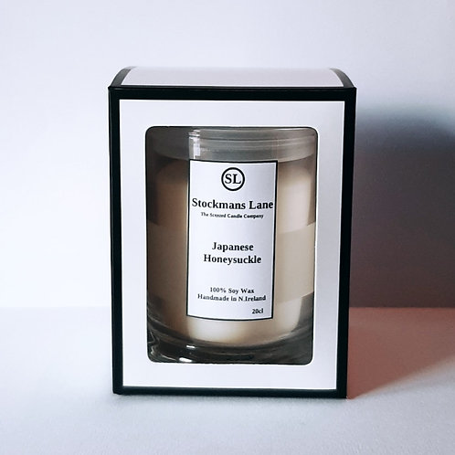 20cl Soy Candle