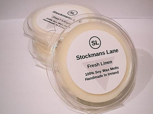 Fresh Linen Wax Melt