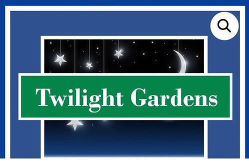 Twilight Garden Soy Wax Melt (Inspired by Zoflora)