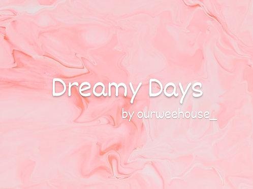 Dreamy Days Room Spray by ourweehouse_