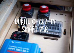 Durite 0-727-43 Smart VSR for Euro 6 engines