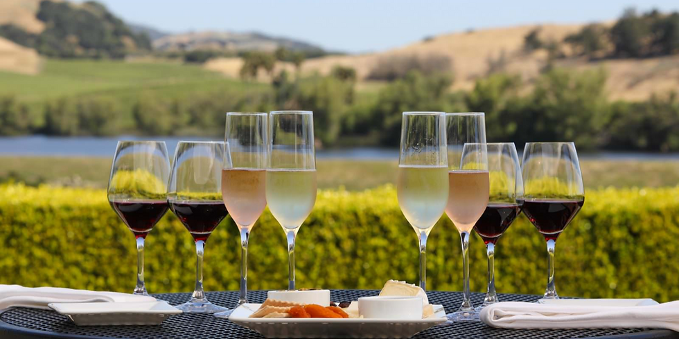 How good the pairing of cheese with California wine can be?