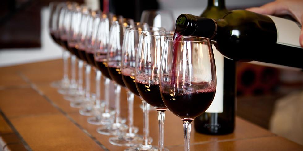 一起酒過 | Wine and Dine Together