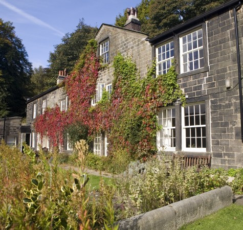 Lumb Bank, The Arvon Foundation