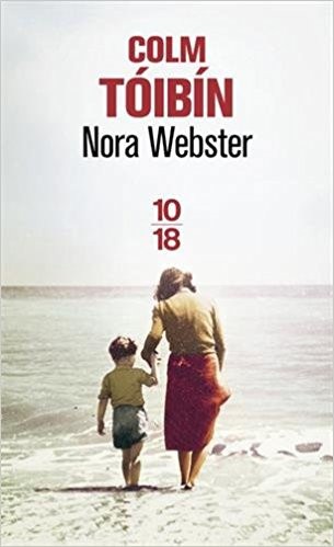 Nora Webster Front Cover