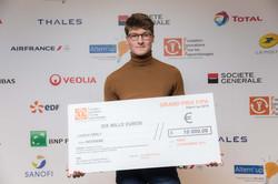 1er Prix Altern'Up 10 000€