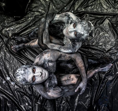 Art Color Ballet fot Agnieszka Glińska m