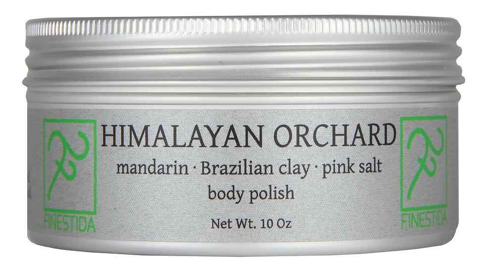 Himalayan Orchard body scrub
