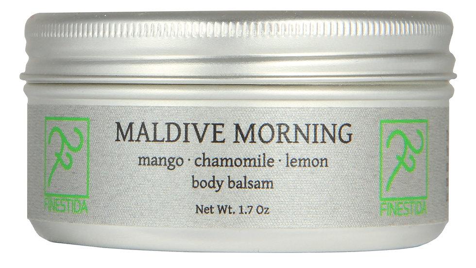 Maldive Morning