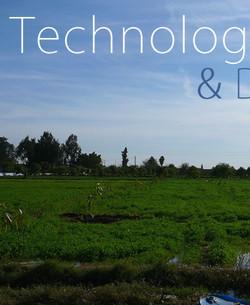 Technology & Development