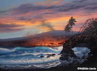 Island of Passion