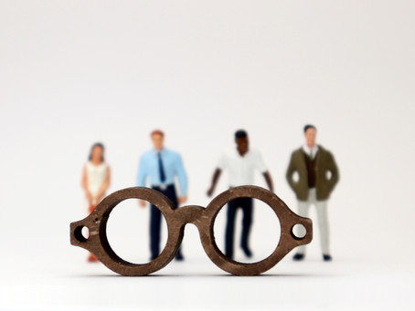 The Biases of The D&I Practitioner