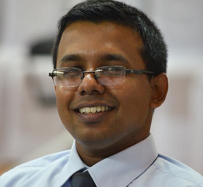 Pradeep Gunarathne
