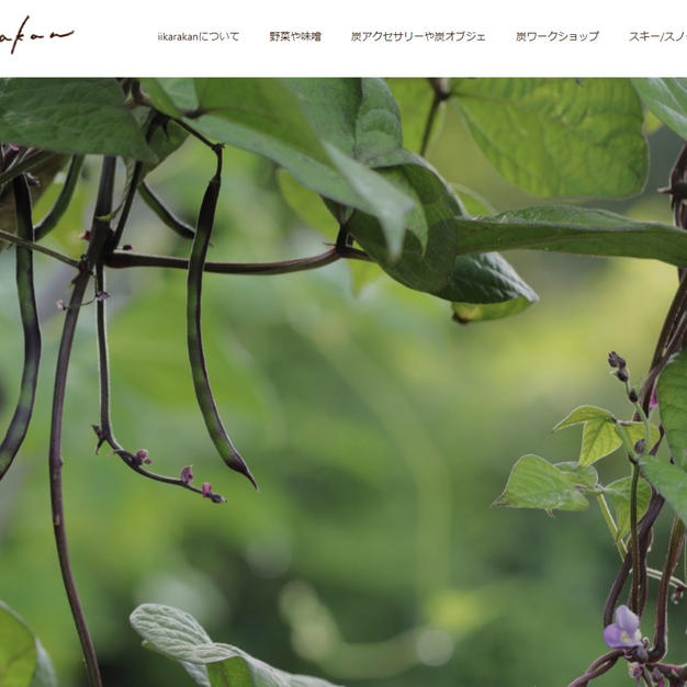 iikarakan website