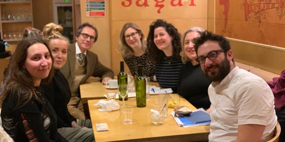 Navigating Judaism: The Lifecycle