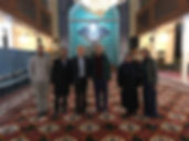 Al Khoei visit.jpg