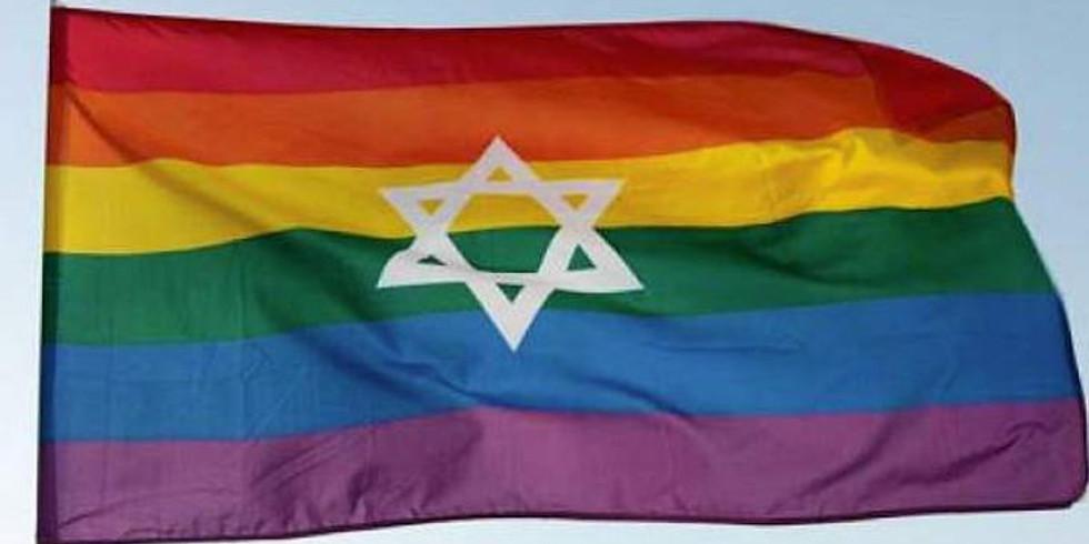 Pride Kabbalat Shabbat