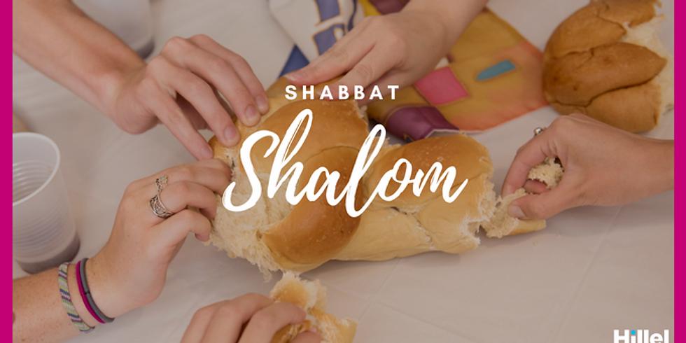 New Builders Kabbalat Shabbat with Cheese & Wine