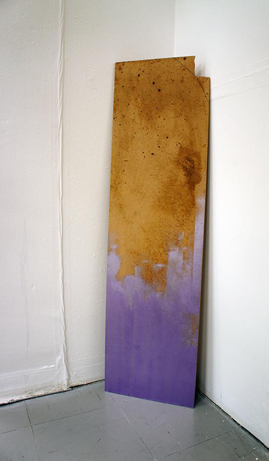 Purple Piece