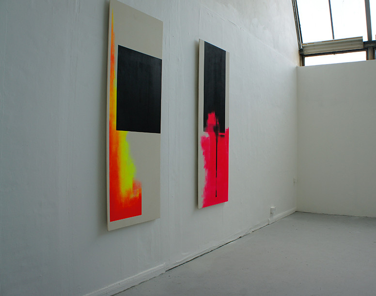 MA Fine Art Interim Show, 2014