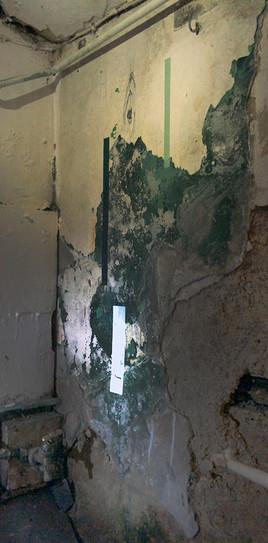 Emma's wall