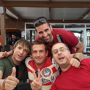 II Concierto #CuraParaHunter (Ibiza)