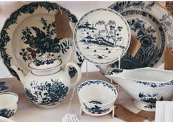 18th century teaware