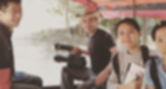 Filming in Rakhine State, Myanmar for Tatlan Fund and UNOPS