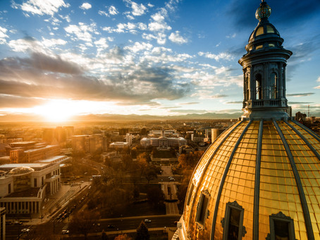 New redistricting commissions must reflect Colorado's diversity