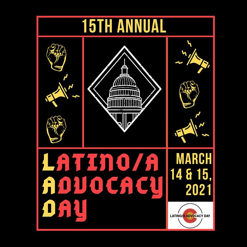 Latino Advocacy Days