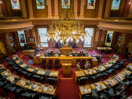 Sine die: Immigrants win big in the 2021 legislative session