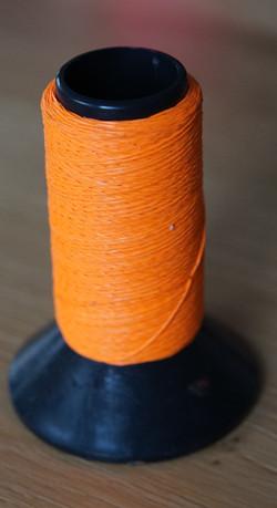 Sunset Orange 8190