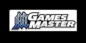 Gamesmaster Indiemaster logo