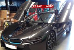 I8 BMW