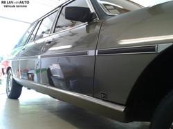 Lavage auto et detailing