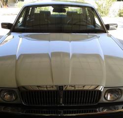 Lavage auto detailing
