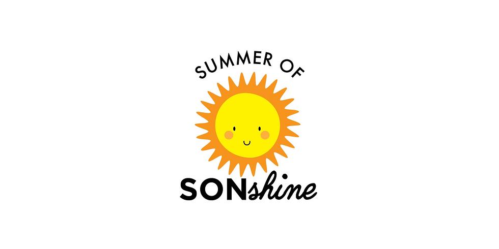 SOS Summer of SONshine