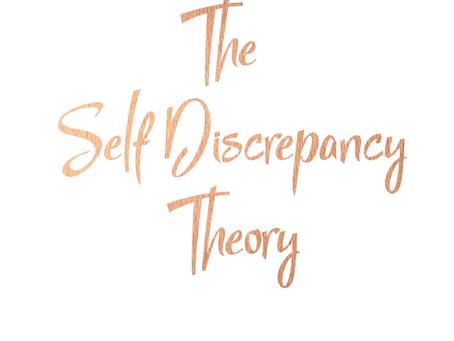 The Self-Discrepancy Theory
